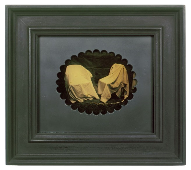 Interior (Heaven), 1998