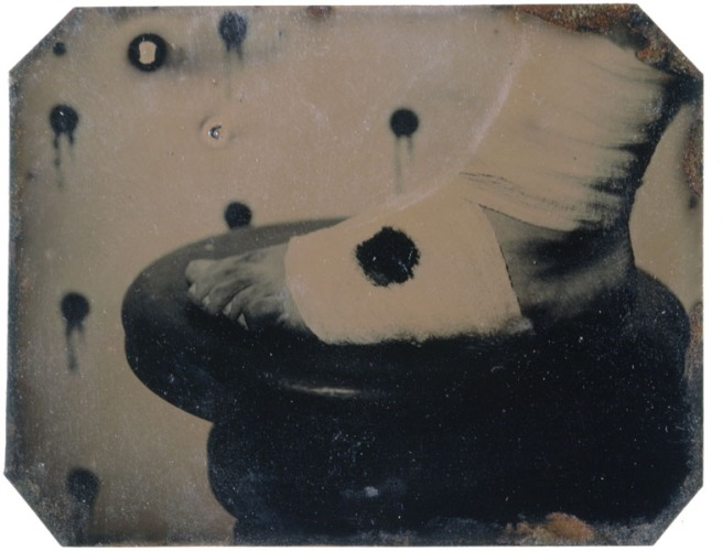 Your Wound, 1998
