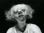 Knuckles [aka Billy Dawson], 2004 Elizabeth Ernst