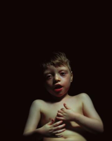 Untitled, 2008 © Charlie Simokaitis