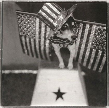 Stars and Stripes, 1995 © Keith Carter