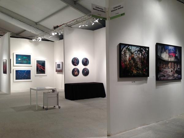 Art Miami, 2012
