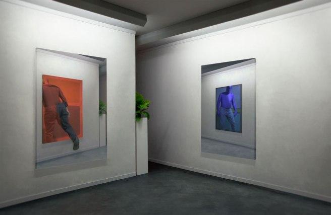 Inside Rothko, 2012 © Gregory Scott