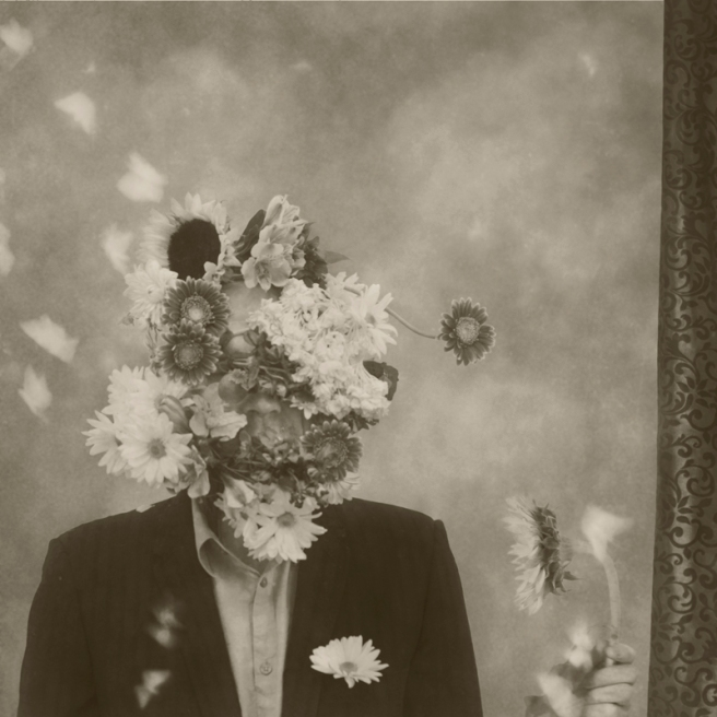 The Lover, 2013 © Robert & Shana ParkeHarrison