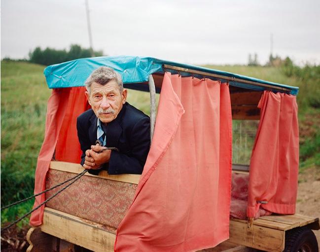Pivoru Jazeps, 2012 © Iveta Vaivode
