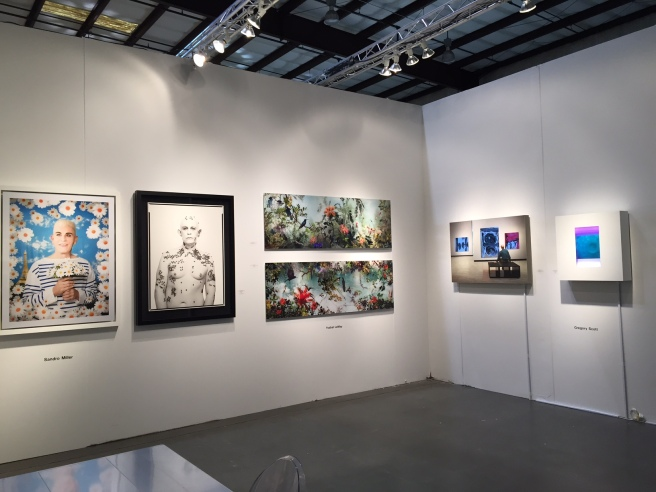 Art Silicon Valley, booth:13