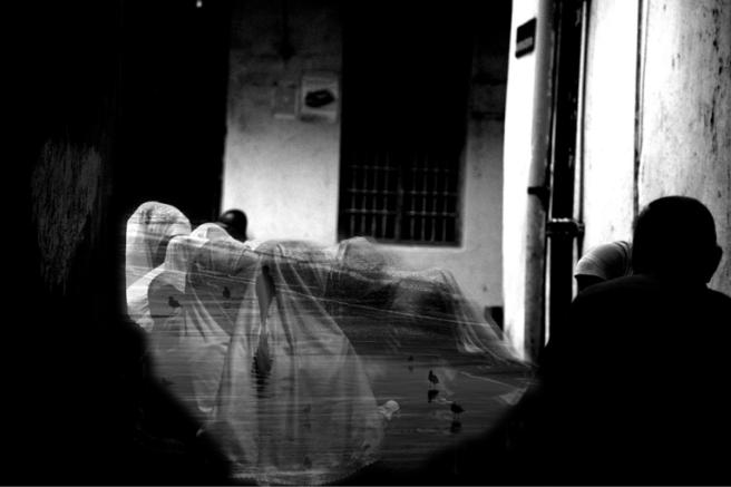 Untitled (Gostivar), 2013 © Mehves Lelic