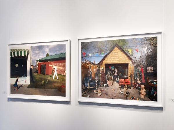 Julie Blackmon at Art Silicon Valley