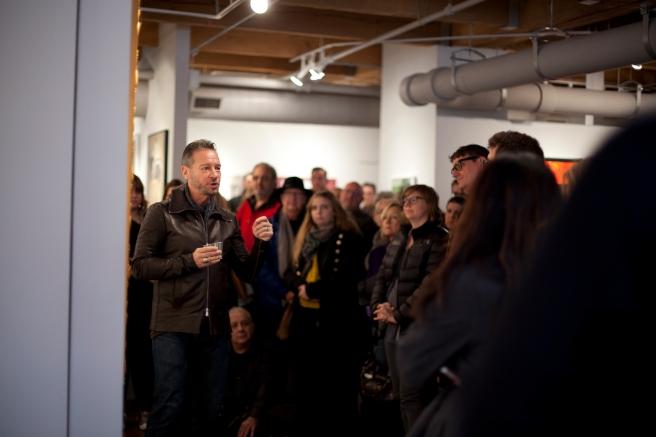 Sandro Miller Artist Talk