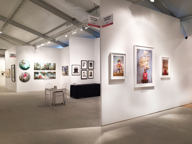 Art Miami booth C18