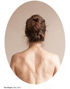 Elise, 2013 © Tara Bogart