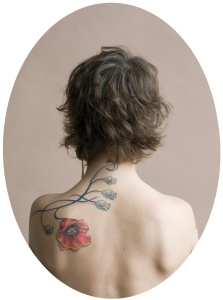 Nina, 2012© Tara Bogart
