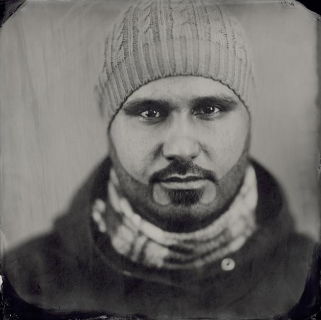 Ehssan, 2012 © Keliy Anderson-Staley