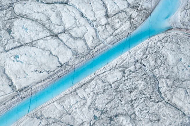 Greenland 12, 2014 © Daniel Beltrá