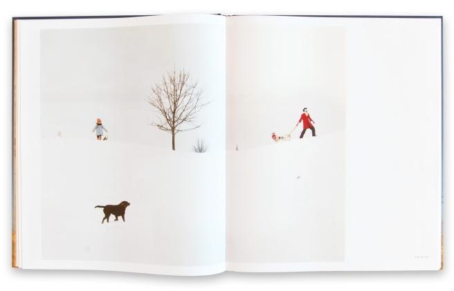 Lost Mitten, 2010 © Julie Blackmon