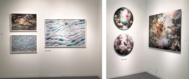 Art Miami New York booth C2