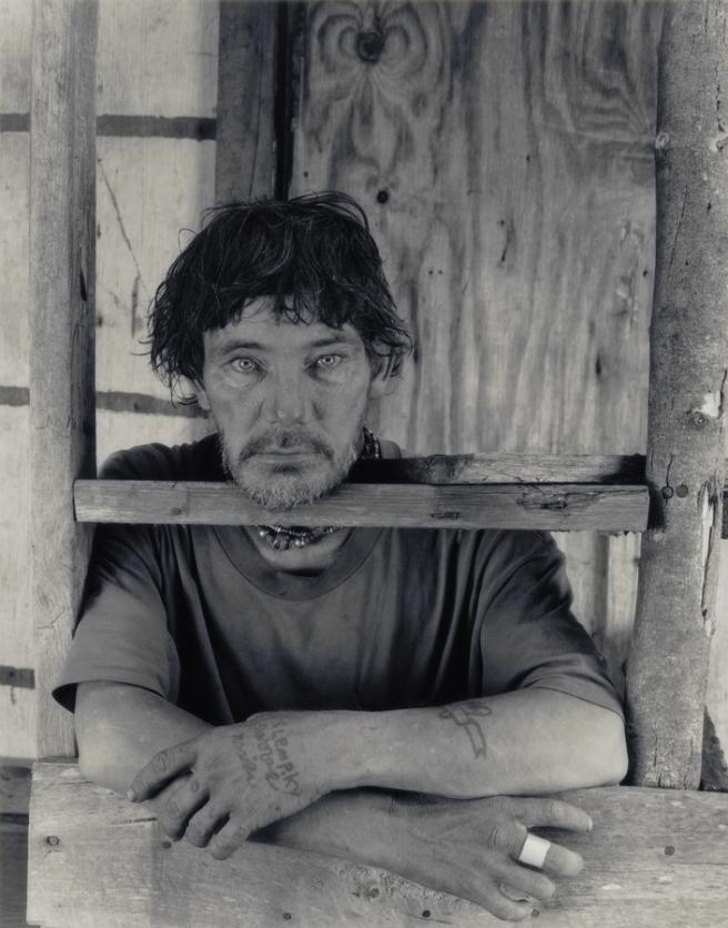 James, 2003 © Shelby Lee Adams