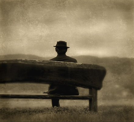 World Watcher, Mexico, 2005 © Jack Spencer
