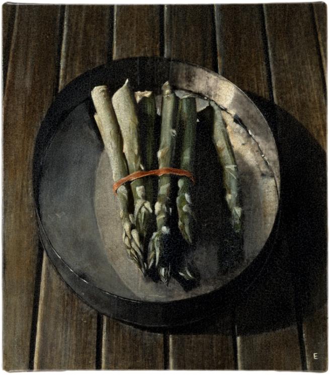 Asparagus [B&LG], 2000 © Elizabeth Ernst