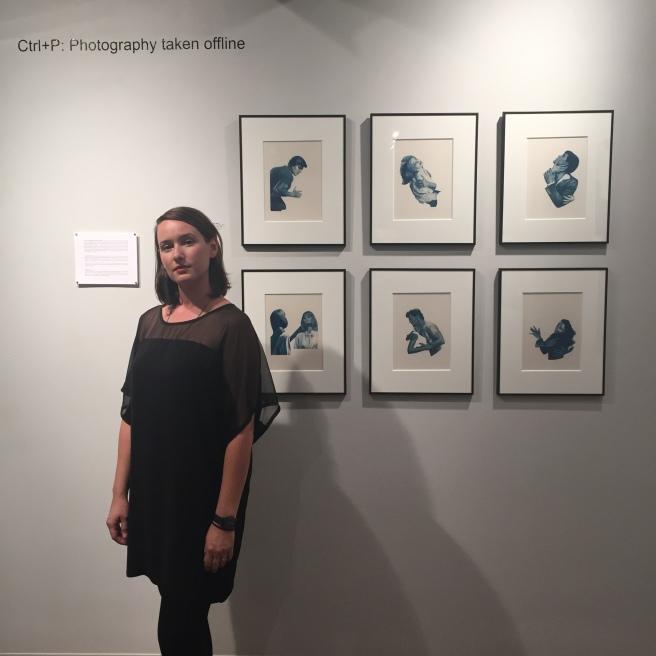 Laura Shill at CEG
