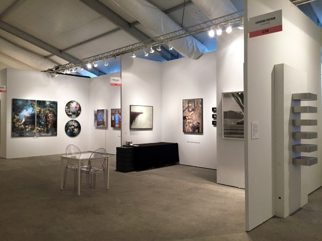 Art Miami Booth C39