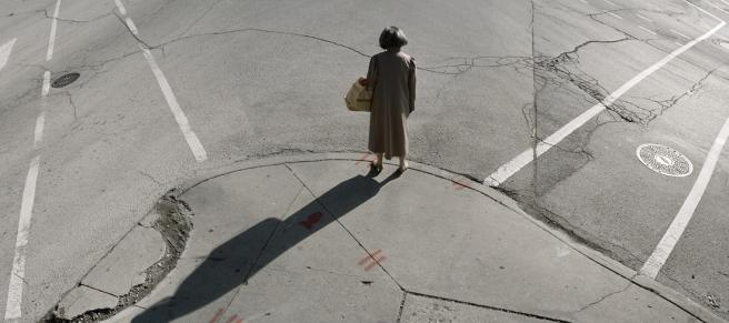 Paths, 2011 © Clarissa Bonet