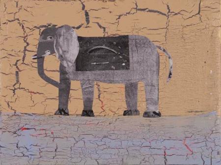Small Elephant, 2014