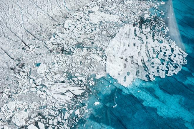 August 19th, 2014. Ilulissat, Greenland