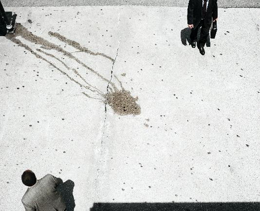 Splatter, 2015