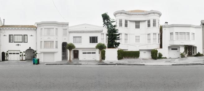 White Street, 2009