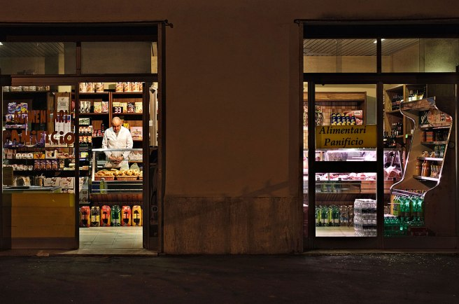 Dino, Roma, 2014 © Francesco Pergolesi