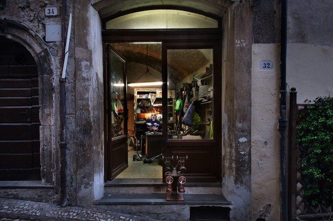 Orfeo, Spoleto, 2015 © Francesco Pergolesi