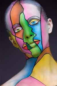 Triple Face, 2013