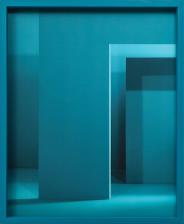 Untitled, 2015 [blue]