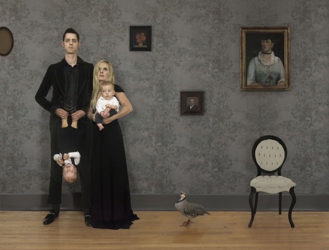 American Gothic, 2008