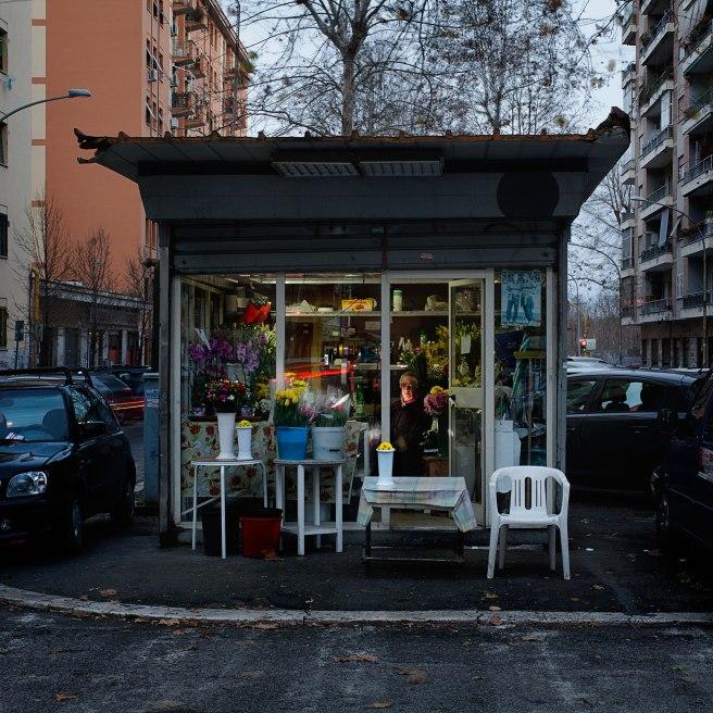 Delia, Roma, 2016