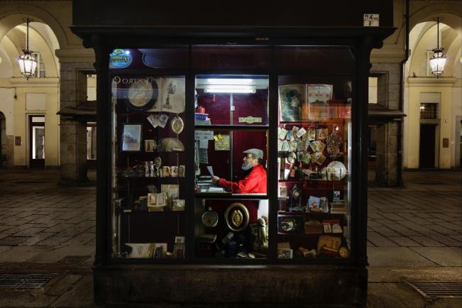 Antò, 2018 © Francesco Pergoles
