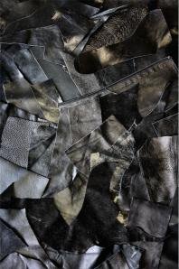Skin #1, 2018 © Francesco Pergolesi